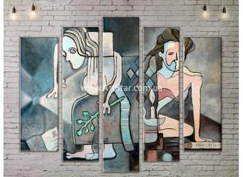 Модульная картина, ART. KLAA777023