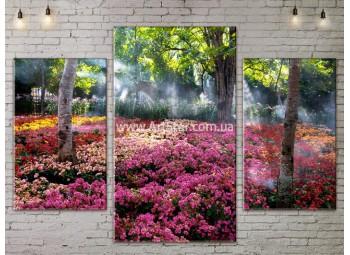 Модульные картины пейзажи, Art. NATA777141