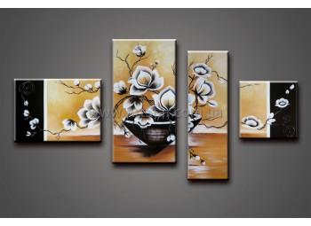 Модульные Картины Маслом, Art. HM778106