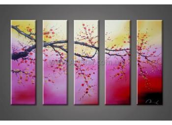 Модульные Картины Маслом, Art. HM888037