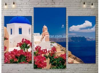 Модульные Картины, Морской пейзаж, Art. SEAA777035