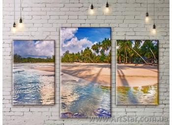 Модульные картины купить, Art. SEAM0175