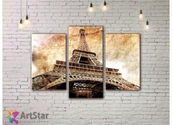 Модульные Картины, Город, Art. SYY778140